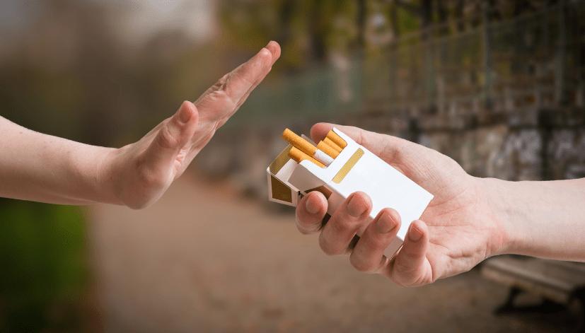 Stop Smoking Service Widnes